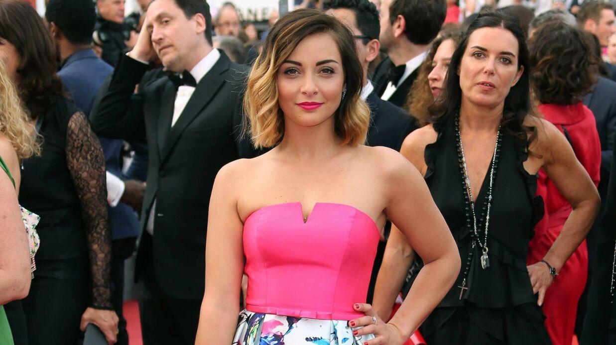 PHOTOS Priscilla Betti officialise avec son chéri à Cannes