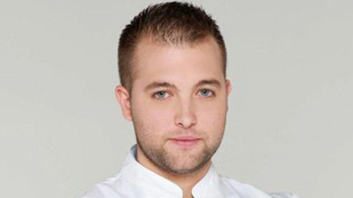 Top Chef: Carl revient sur son élimination