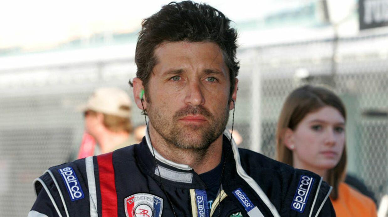 Patrick Dempsey participera aux 24 Heures du Mans 2013