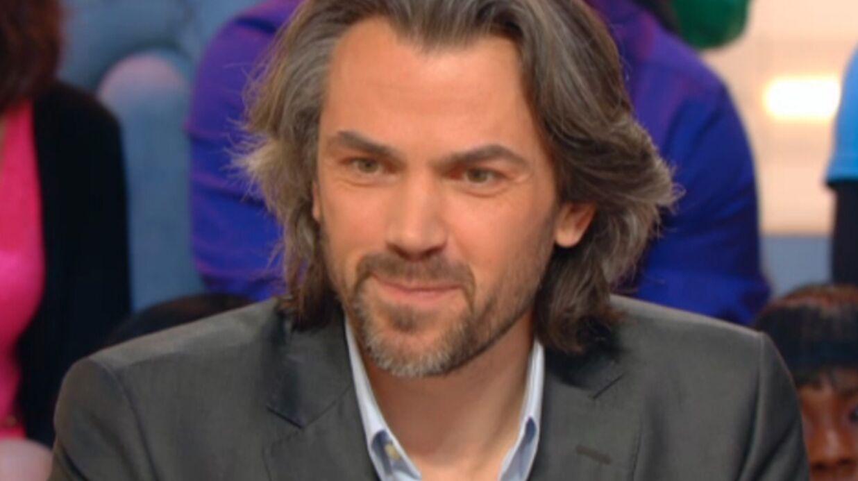 Aymeric Caron reste dans On n'est pas couché et ne regrette pas le départ de Natacha Polony