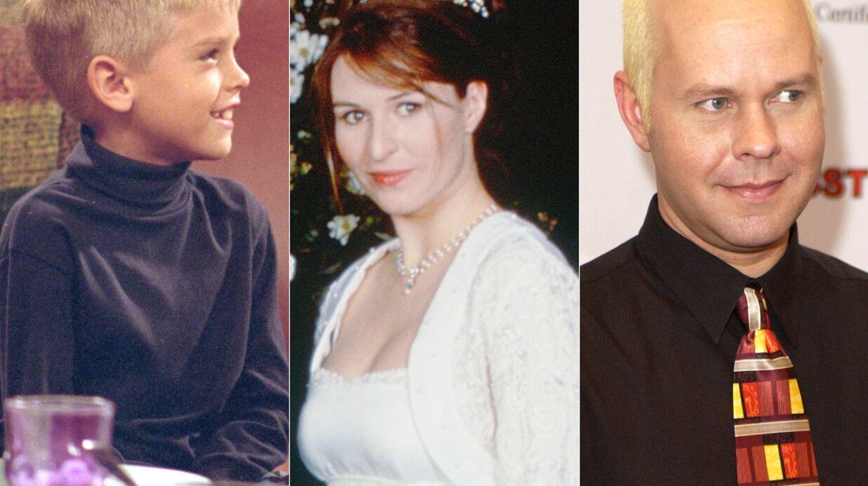 DIAPO Friends: Gunther, Janice… A quoi ressemblent les seconds rôles aujourd'hui?