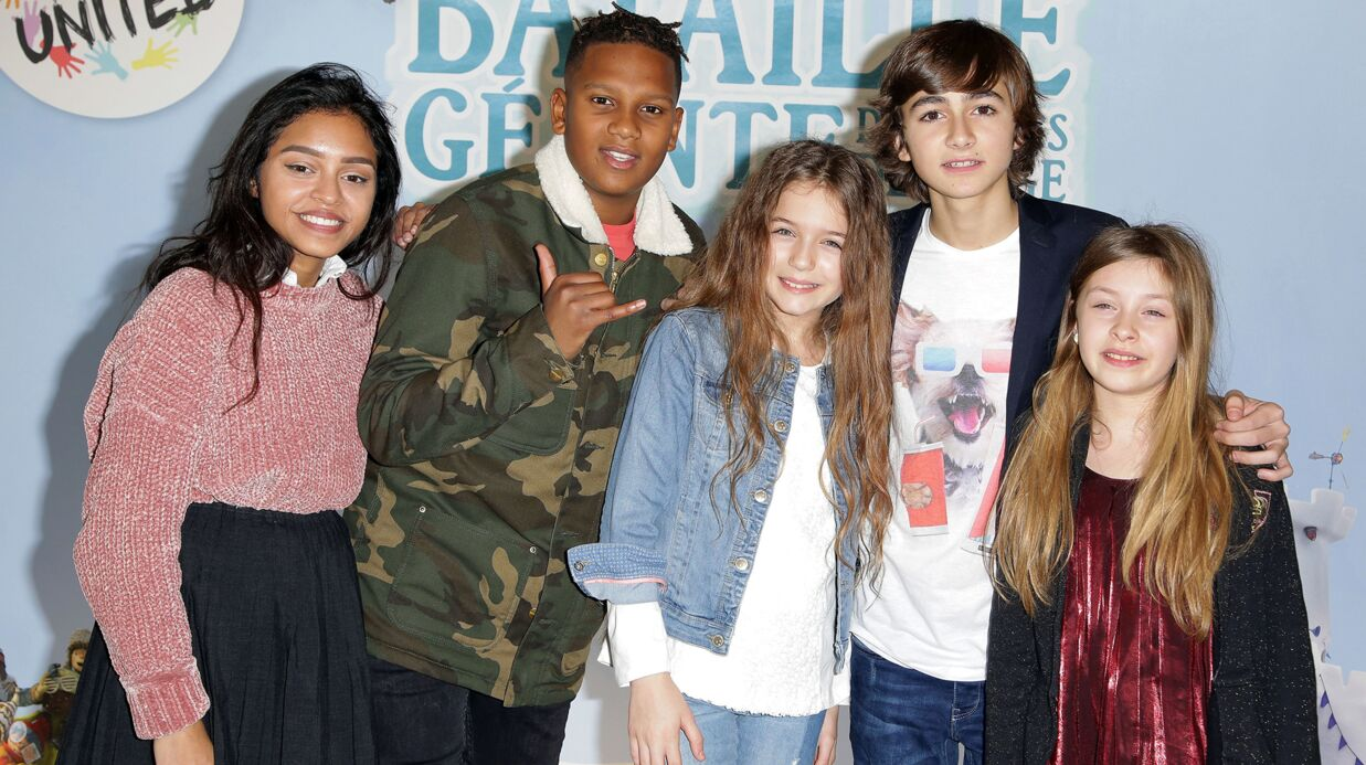 Kids United : le groupe était à l'aé­ro­port d'Orly durant l'at­taque