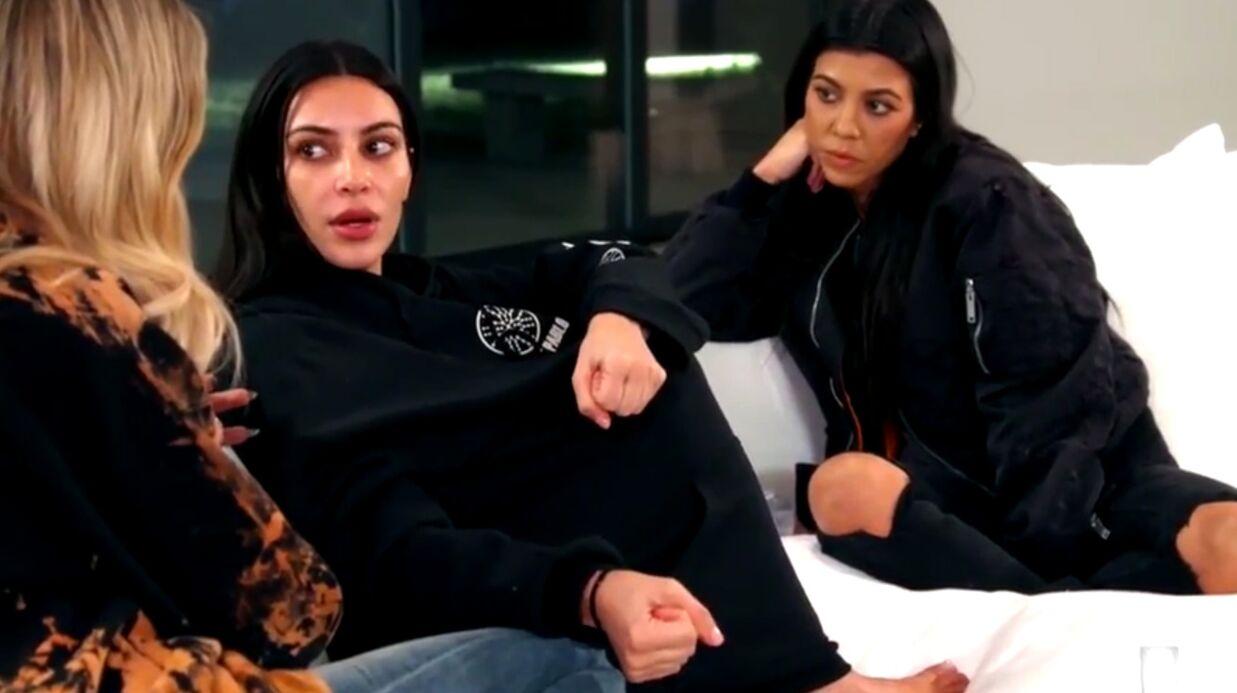 Kim Kardashian: son témoignage inédit et angoissant sur son agression parisienne