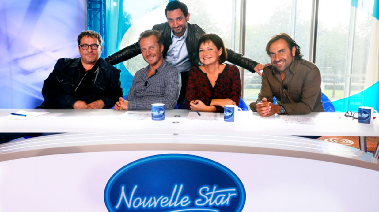 Nouvelle Star: les salaires de Manoukian, Sinclair et Hanouna