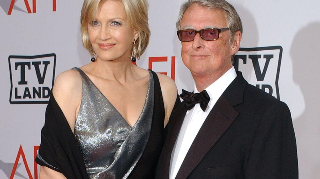 Mike Nichols: le réalisateur du Lauréat est mort à 83 ans