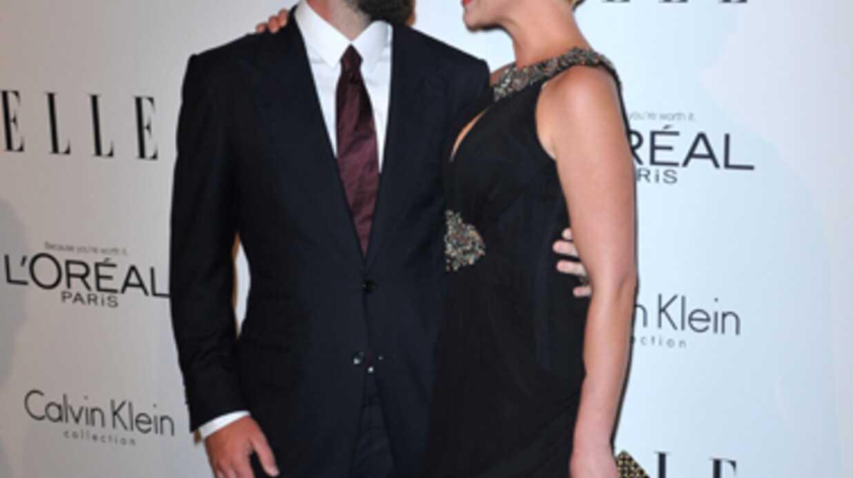 Katherine Heigl: sa fille lui pique déjà ses stilettos