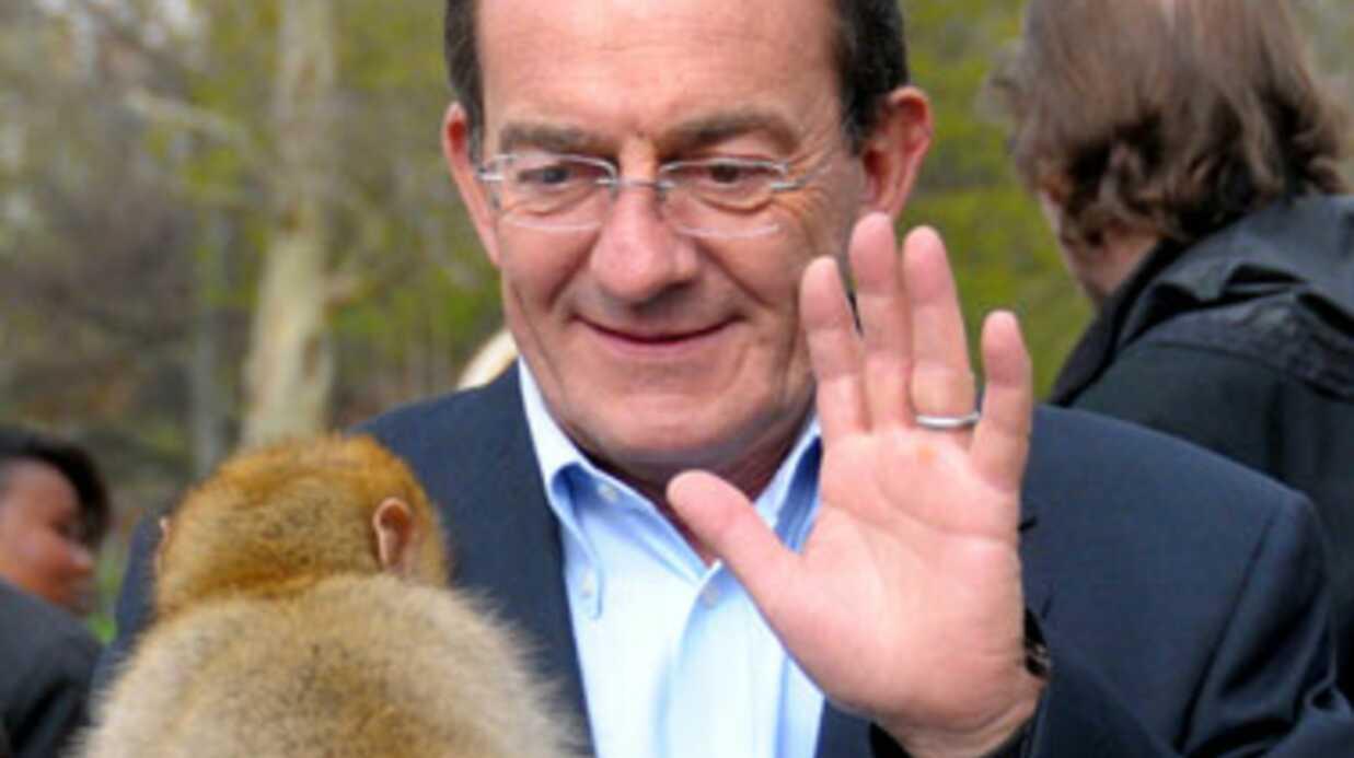 Bruno Masure fracasse Jean-Pierre Pernaut