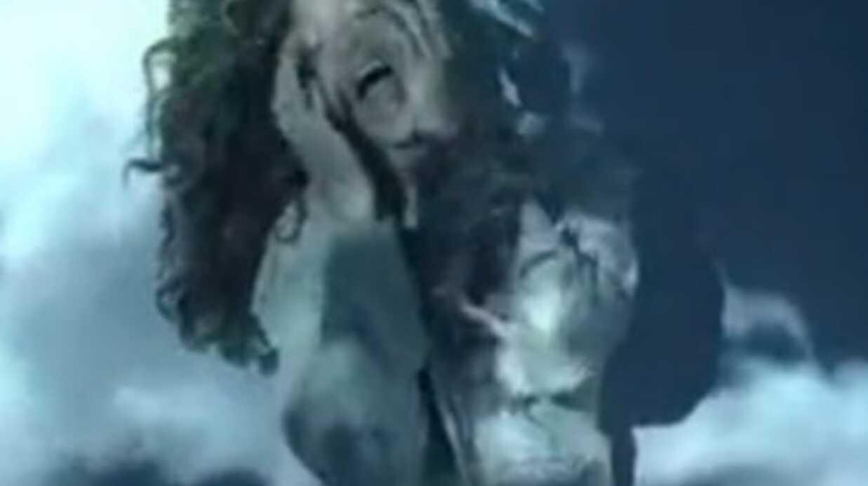 VIDEO le nouveau clip hot de Rihanna We Found Love