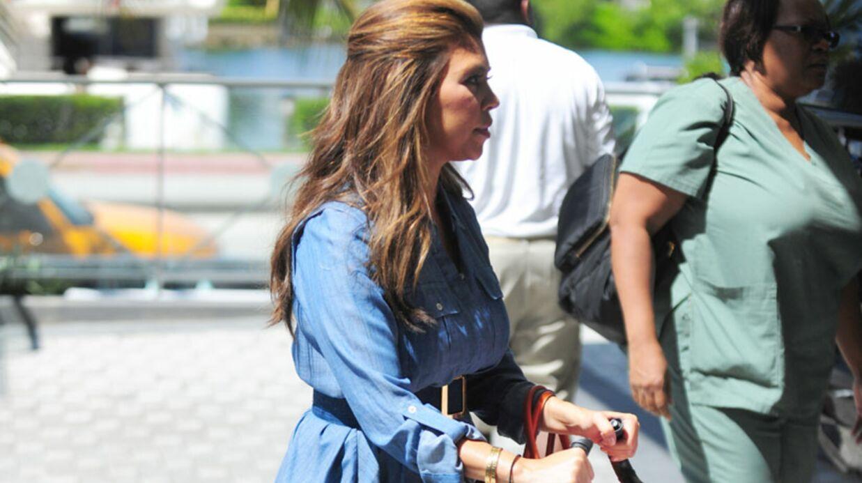 Kourtney Kardashian: le secret de sa ligne