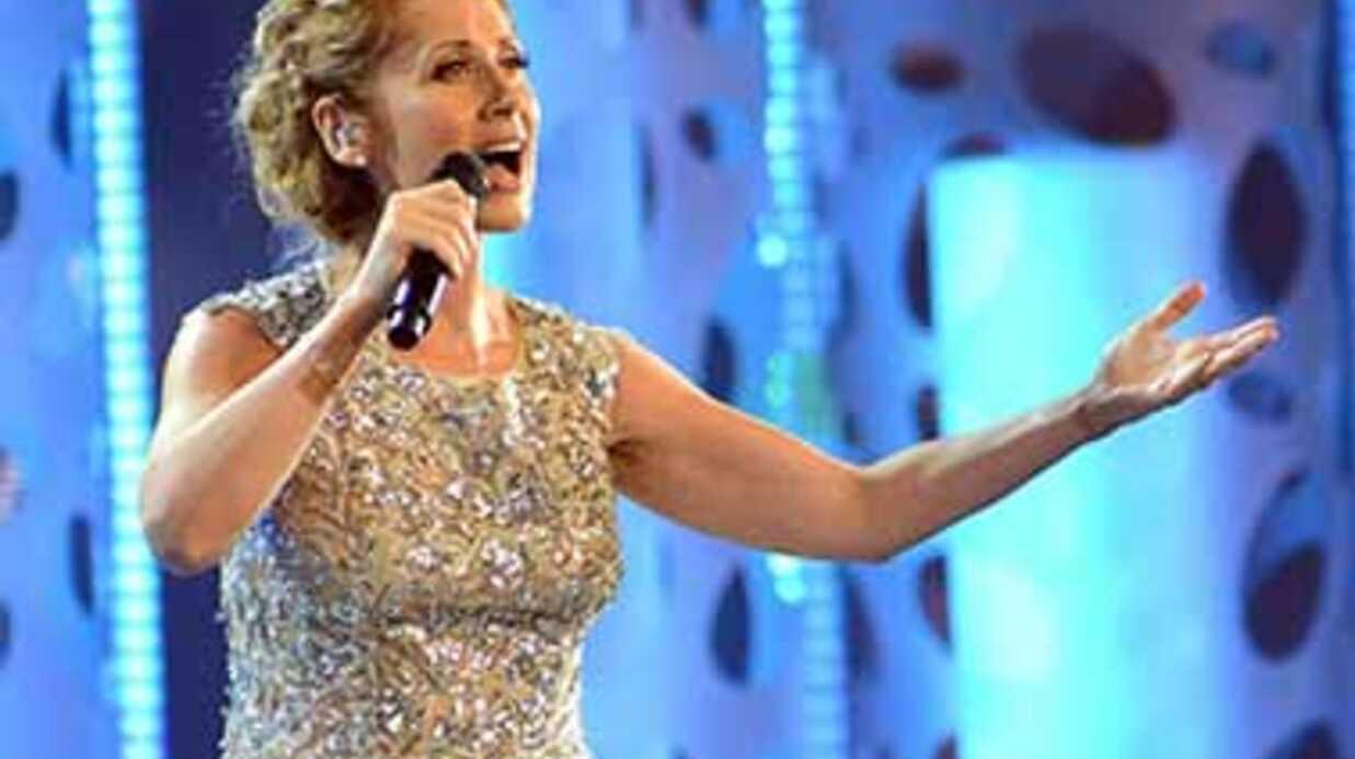Lara Fabian hospitalisée, elle annule un concert