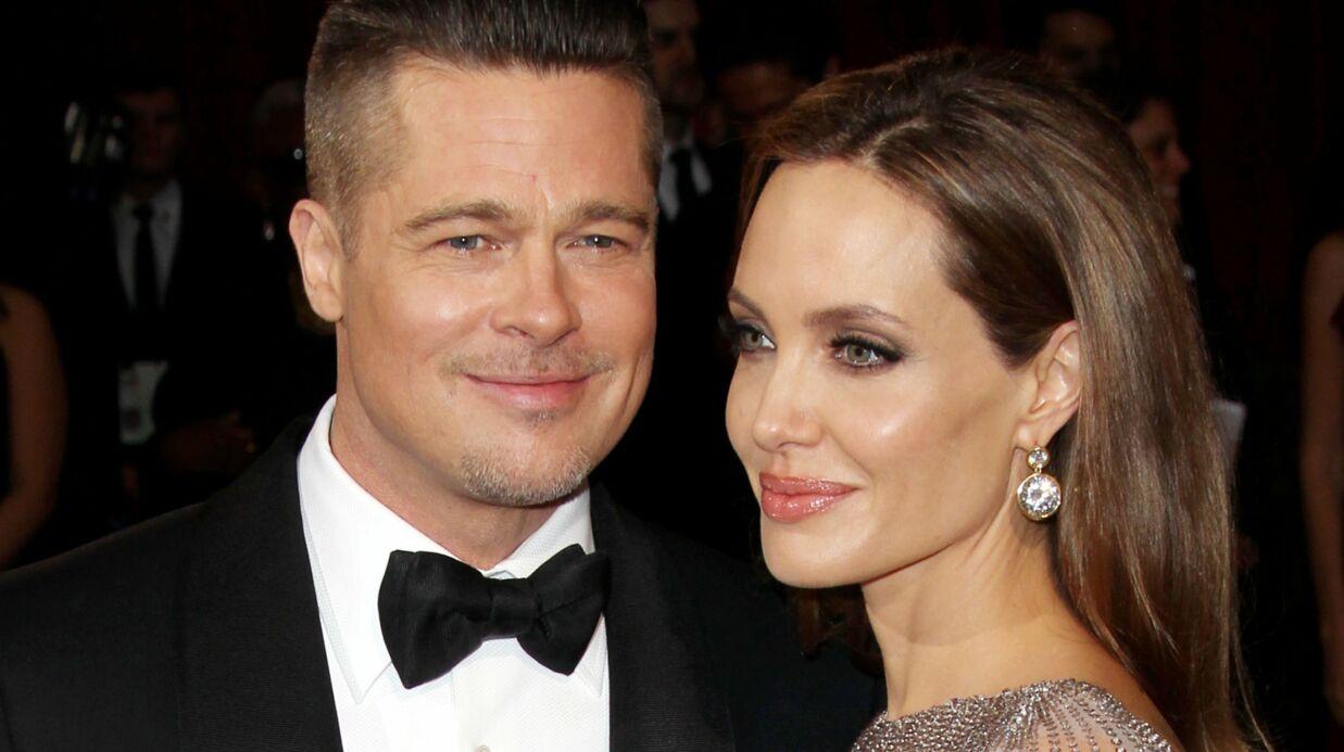 Angelina Jolie: le FBI a interrogé l'actrice durant trois heures à propos de Brad Pitt