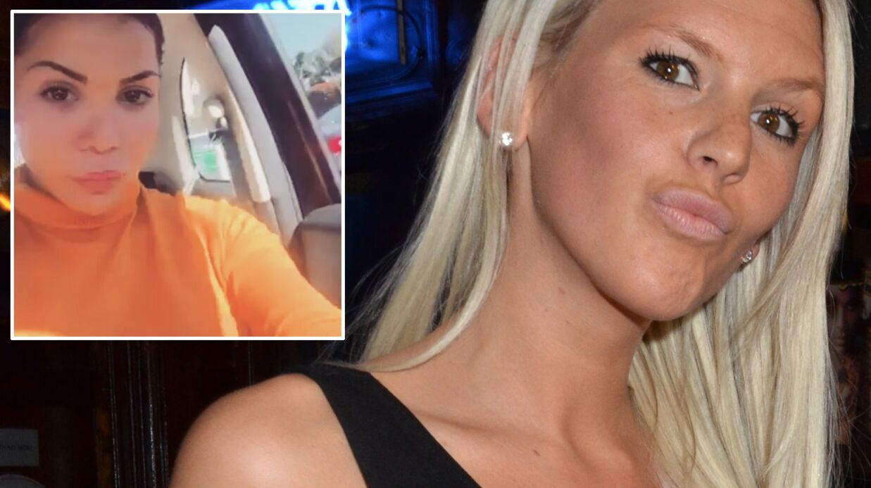 VIDEO Suspectée par Amélie Neten de chercher le buzz avec TPMP, Soraya contre-attaque