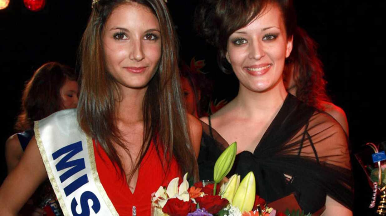 DIAPO Morgane Le Bihan élue miss Paris 2011