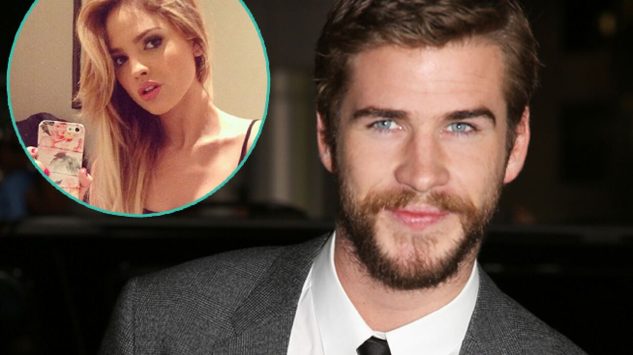 Liam Hemsworth oublie Miley Cyrus avec une nouvelle conquête