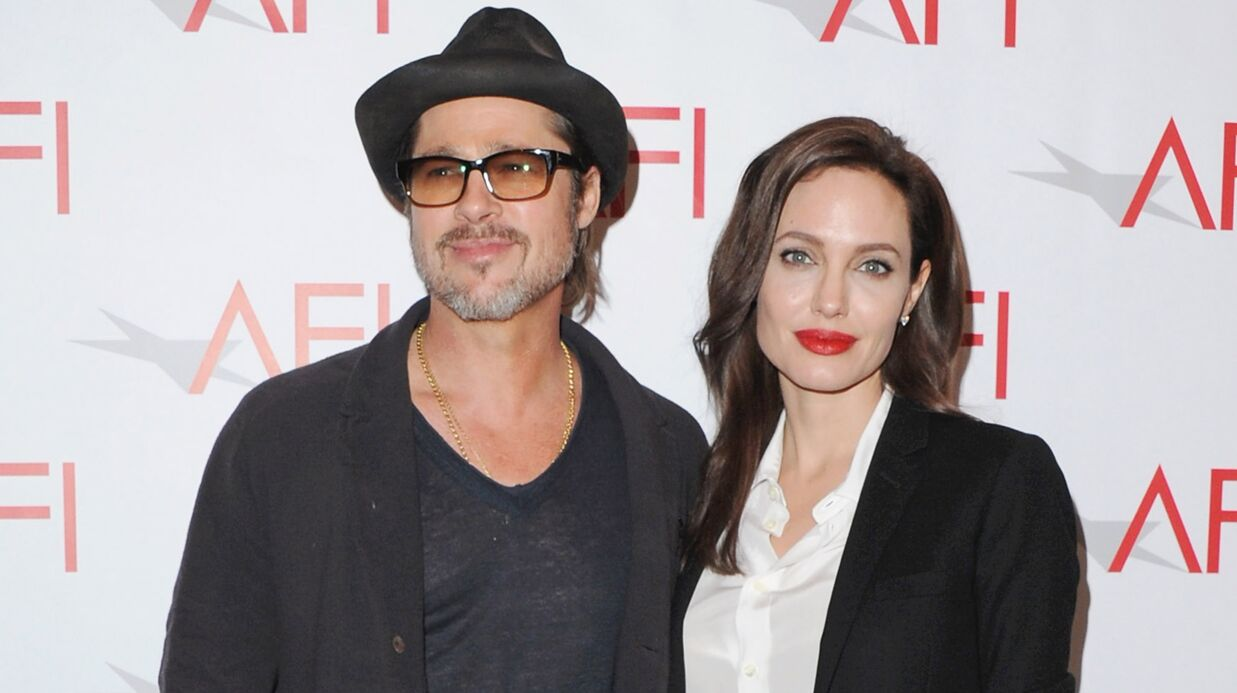 Angelina Jolie: la raison pour laquelle elle a demandé le divorce