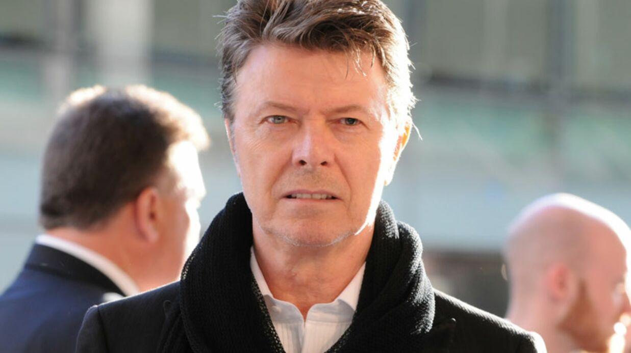 David Bowie: reviendra-t-il sur le devant de la scène?