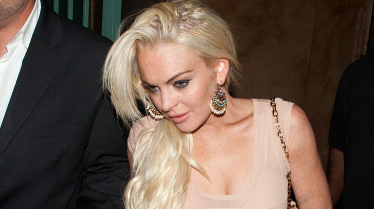 Lindsay Lohan poursuit Pitbull en justice