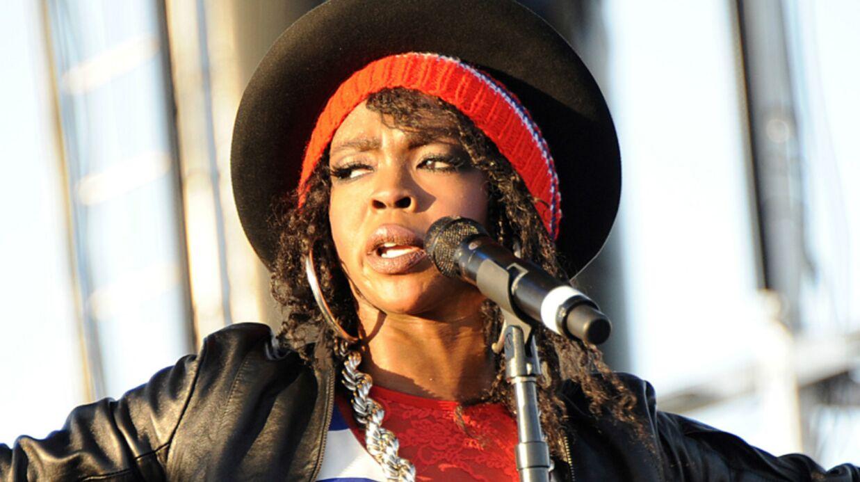 Lauryn Hill doit à présent 2 millions de dollars au fisc