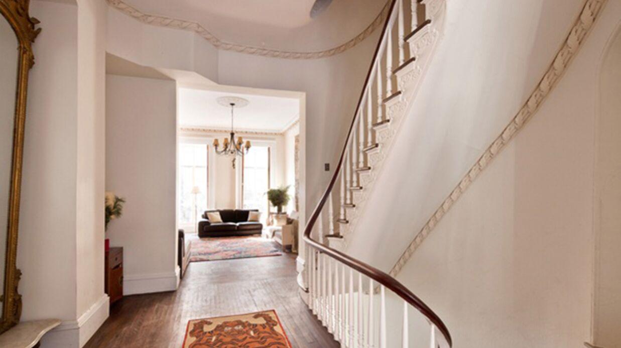 Les photos de la nouvelle demeure d'Olivier Sarkozy (et Mary-Kate Olsen?)