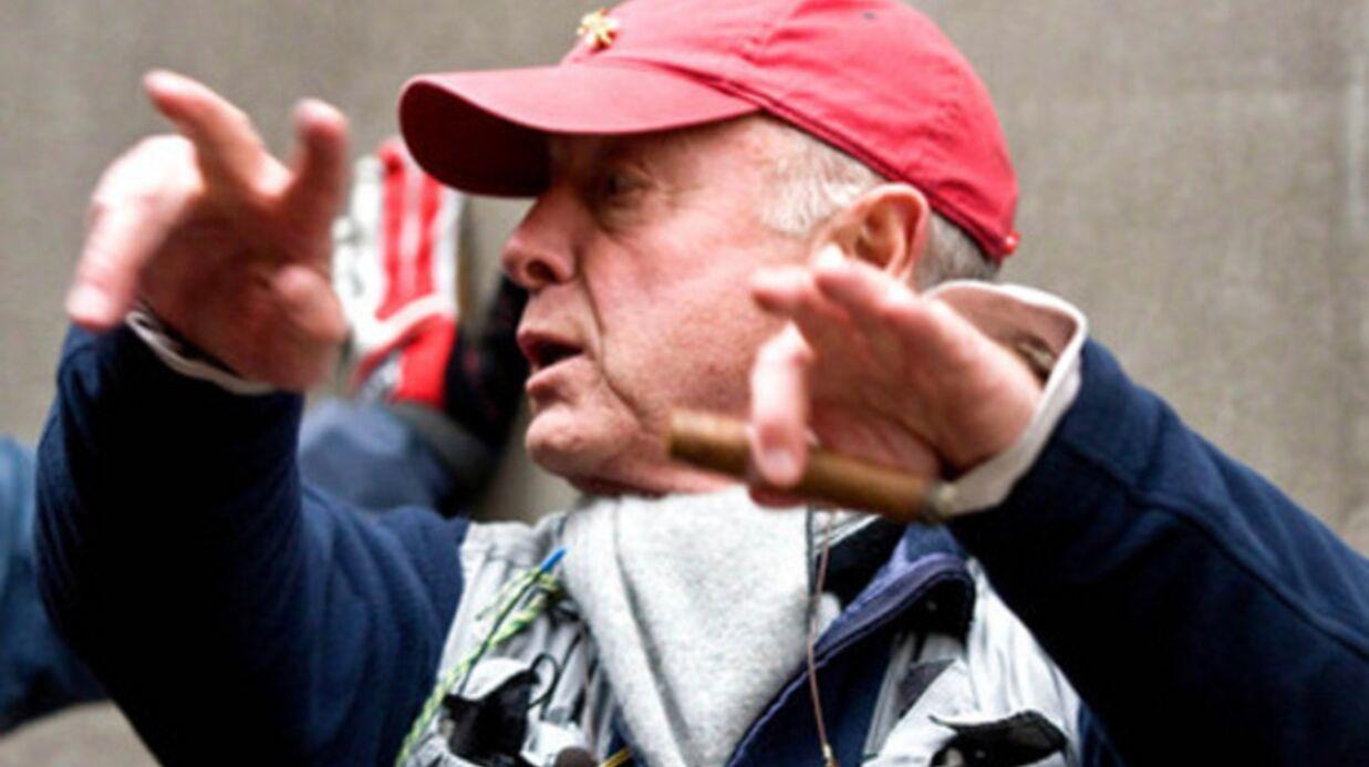 La dernière lettre de Tony Scott n'explique pas son suicide