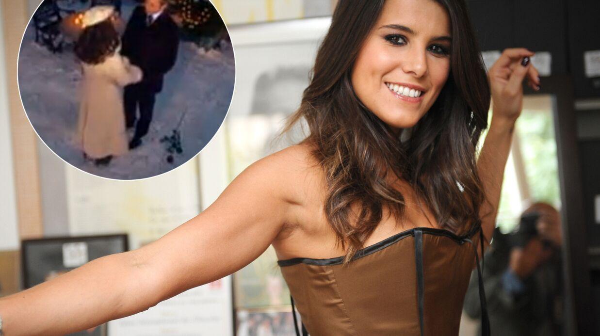 Karine Ferri ne garde que des bons souvenirs du Bachelor