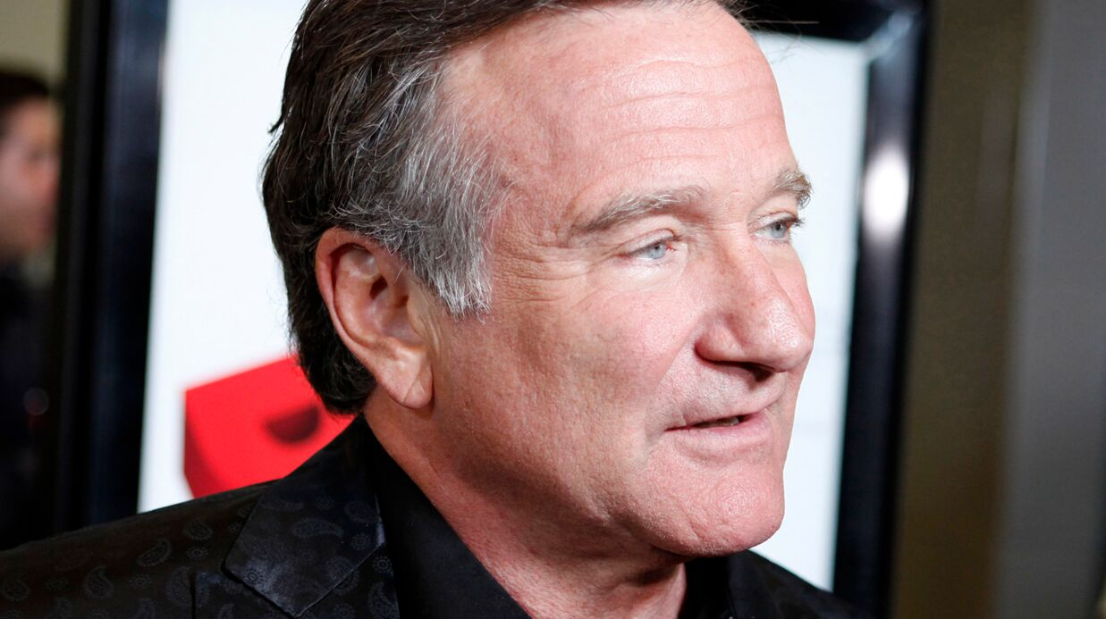 Robin Williams : ses cendres ont été disper­sées dans la baie de San Fran­cisco