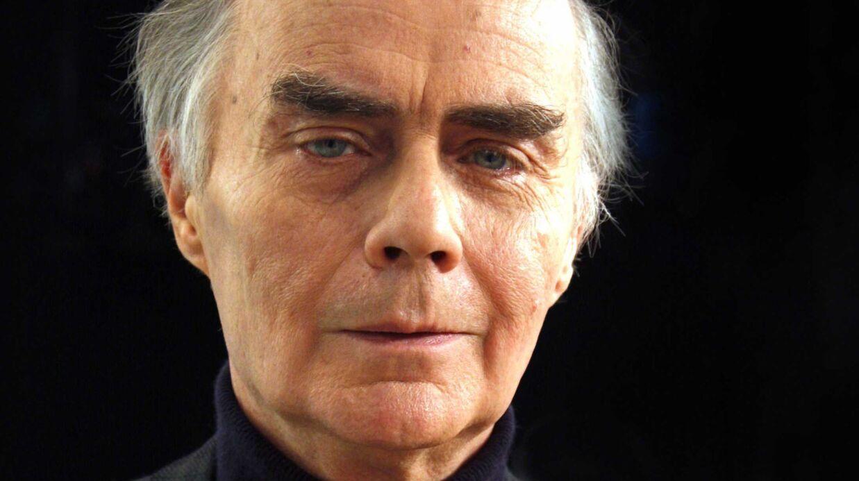 Le père de Jean-Luc Delarue raconte son impossible deuil