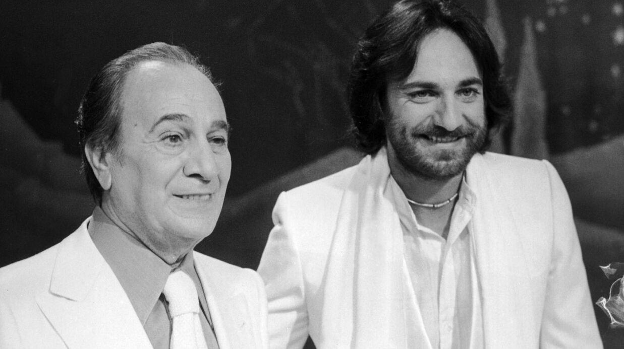 Laurent Rossi: le chanteur et fils de Tino Rossi est mort à 67 ans