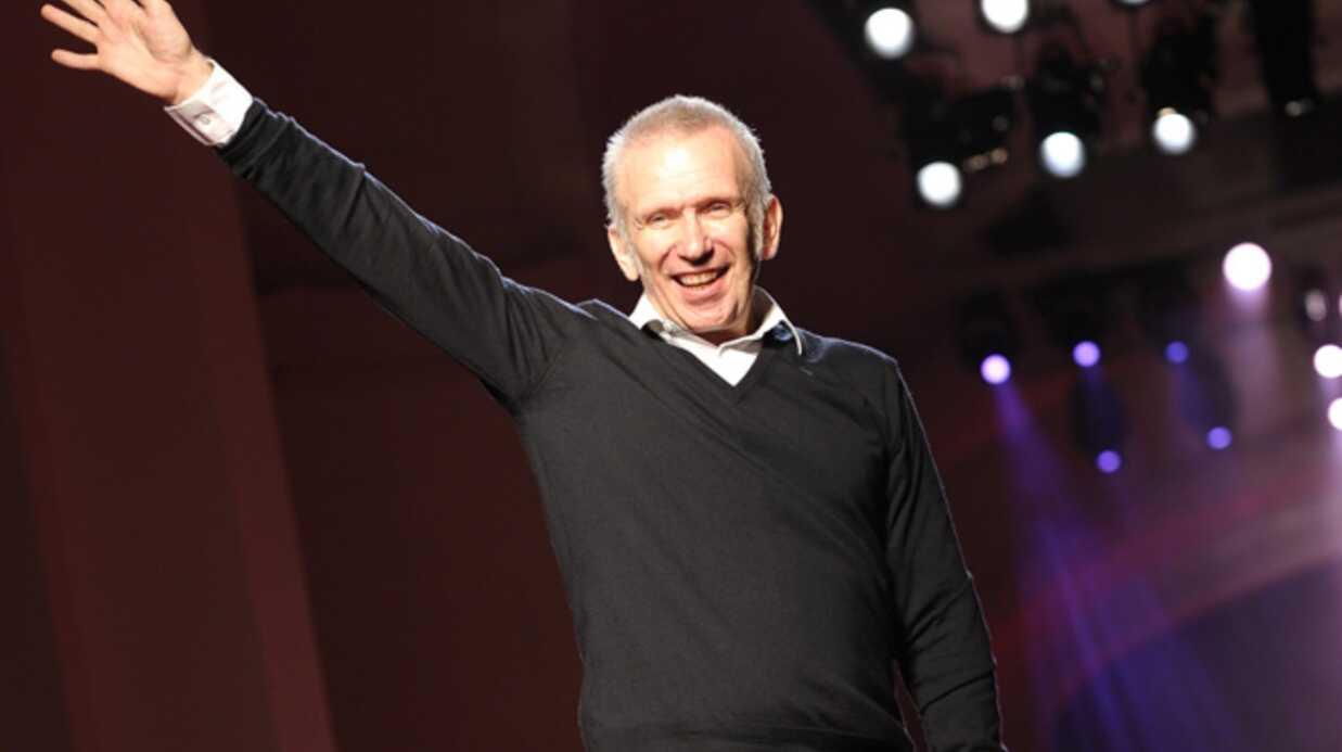 Jean-Paul Gaultier pourrait faire partie du jury à Cannes