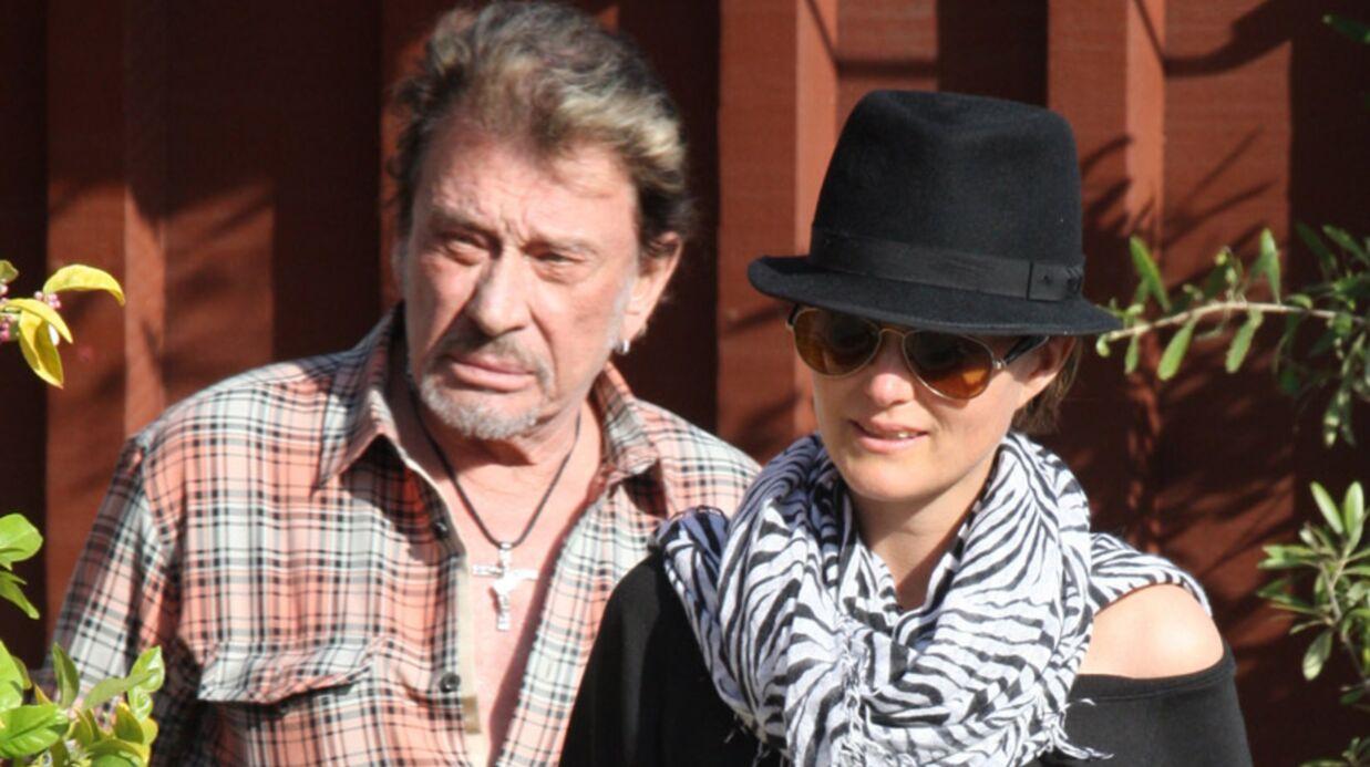 Johnny Hallyday confie sa carrière à un ancien de NTM