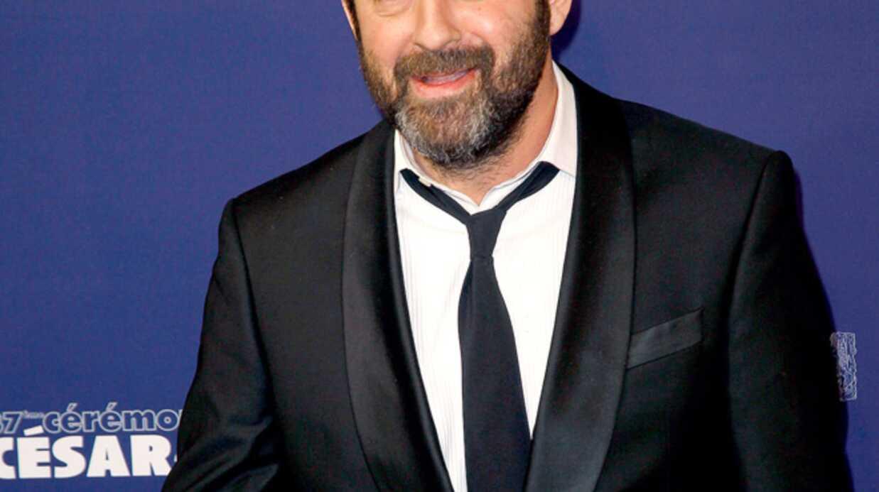 Gérard du cinéma: Jean Dujardin et Omar Sy nommés