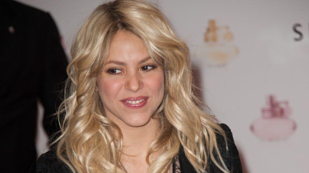 L'ex-manager de Shakira lui réclame 100 M$