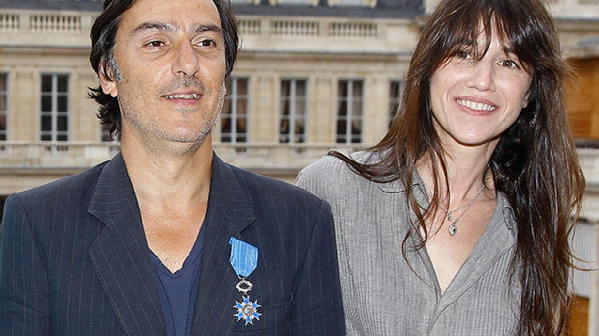 Yvan Attal et Charlotte Gainsbourg ne se marieront pas