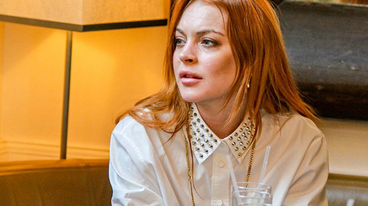 Lindsay Lohan a fait une fausse couche durant le tournage de sa télé-réalité