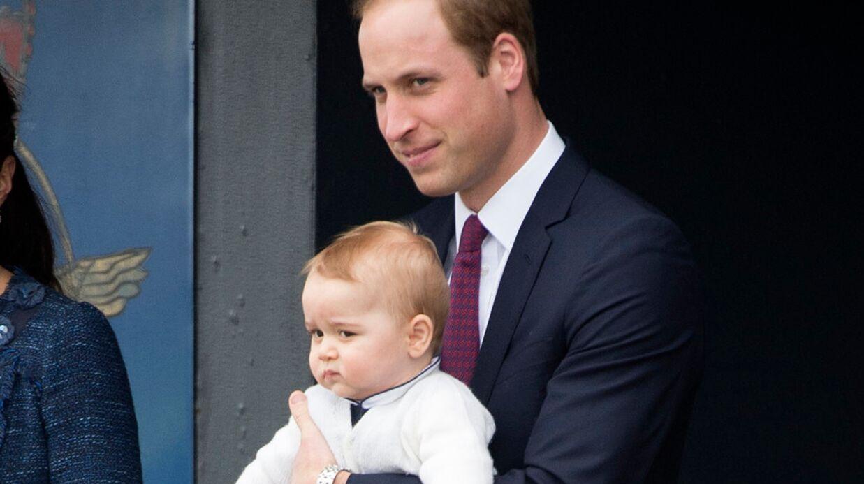 Le prince William, en congés, est prêt pour l'accouchement de Kate Middleton