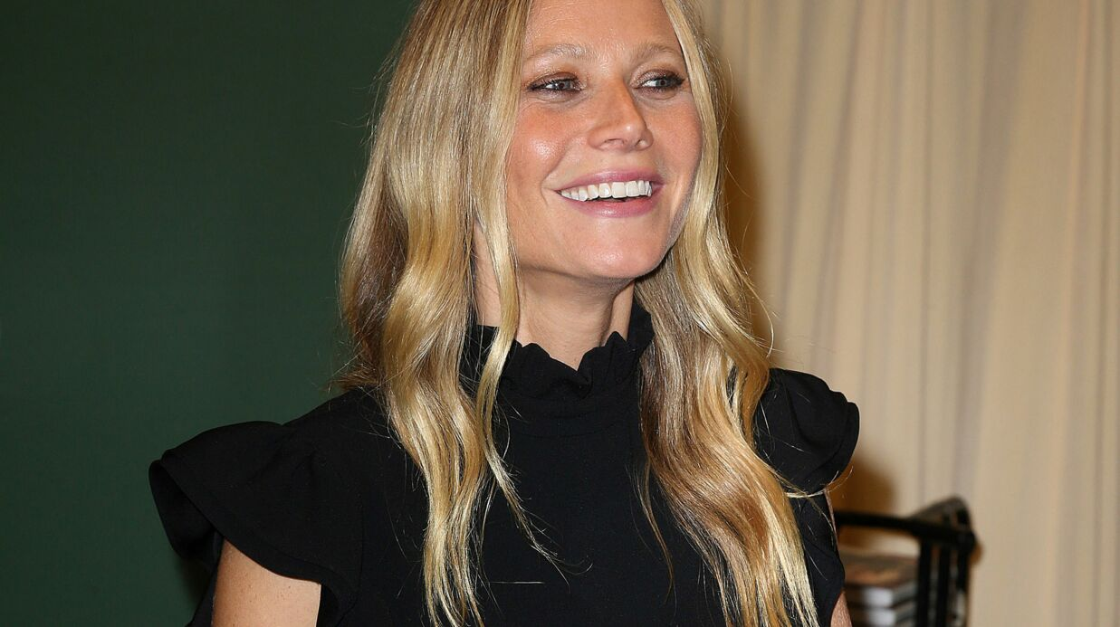 VIDEO Gwyneth Paltrow ignore que son rituel beauté tue des insectes