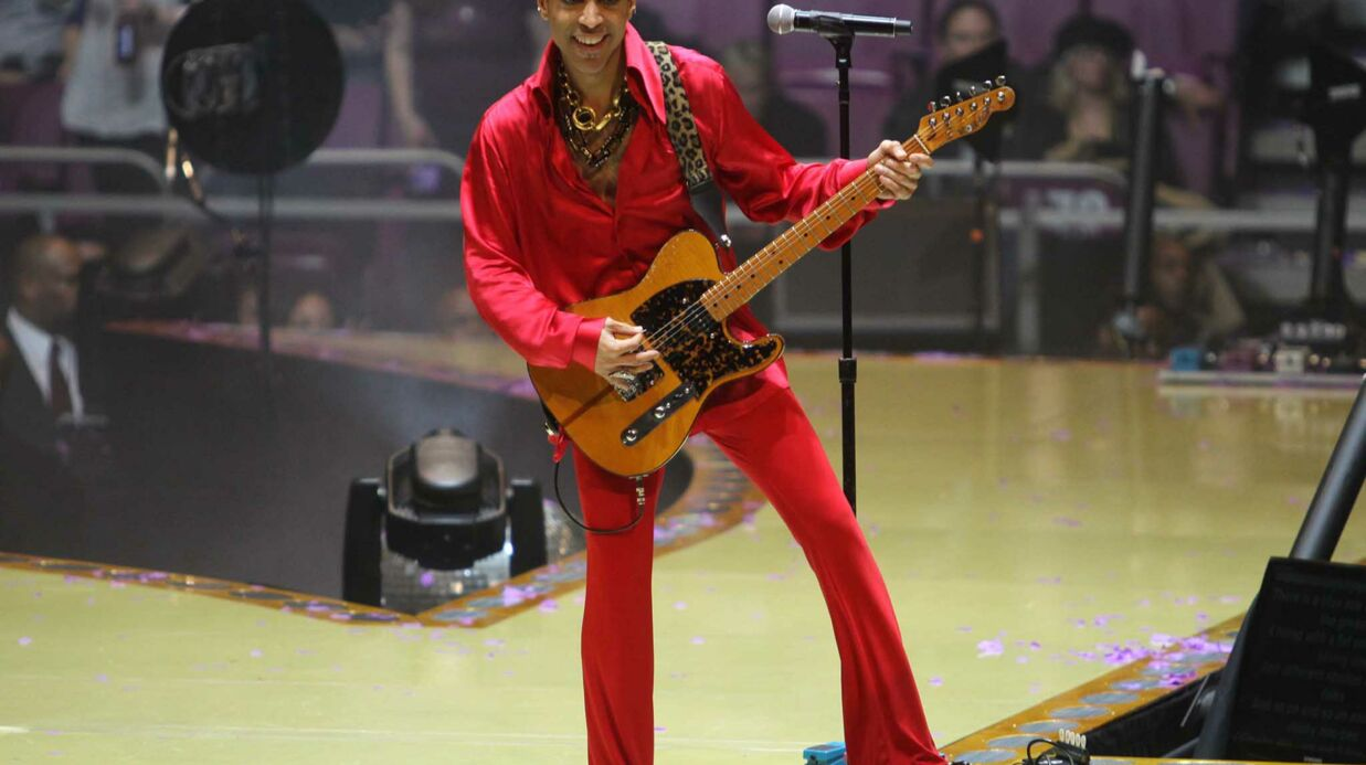 Mort de Prince: les célébrités lui rendent hommage, les plus beaux messages