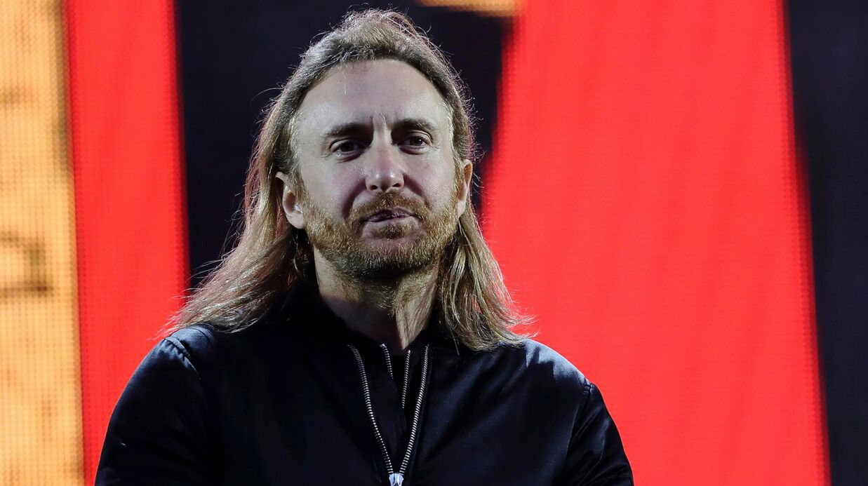 David Guetta: ses rares confidences sur la crise de la quarantaine qui l'a conduit au divorce