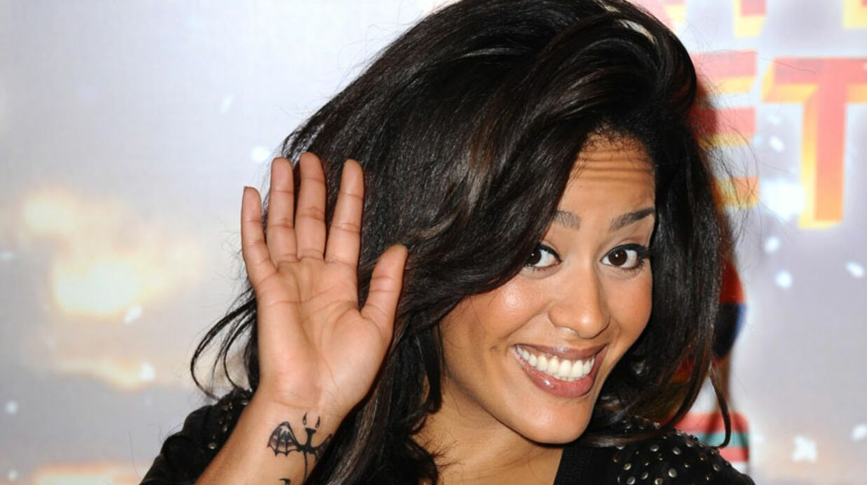 Amel Bent devient ambas­sa­drice de Weight Watchers