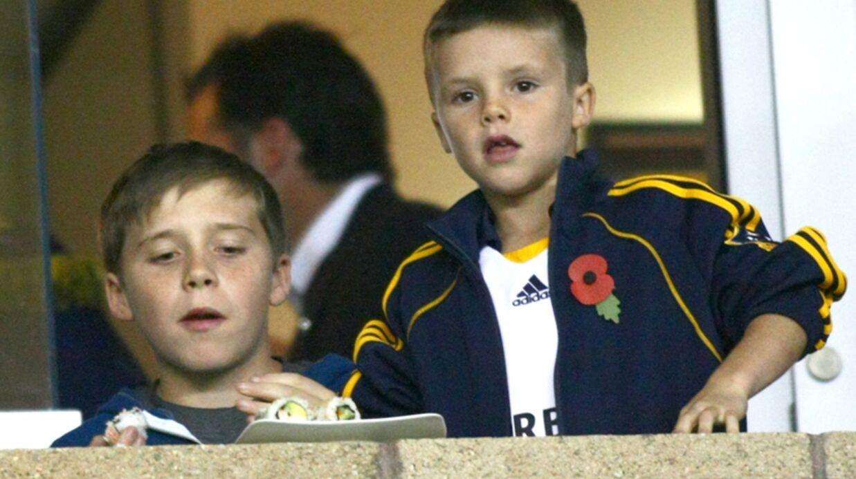David Beckham au PSG pour 800 000 euros mensuels