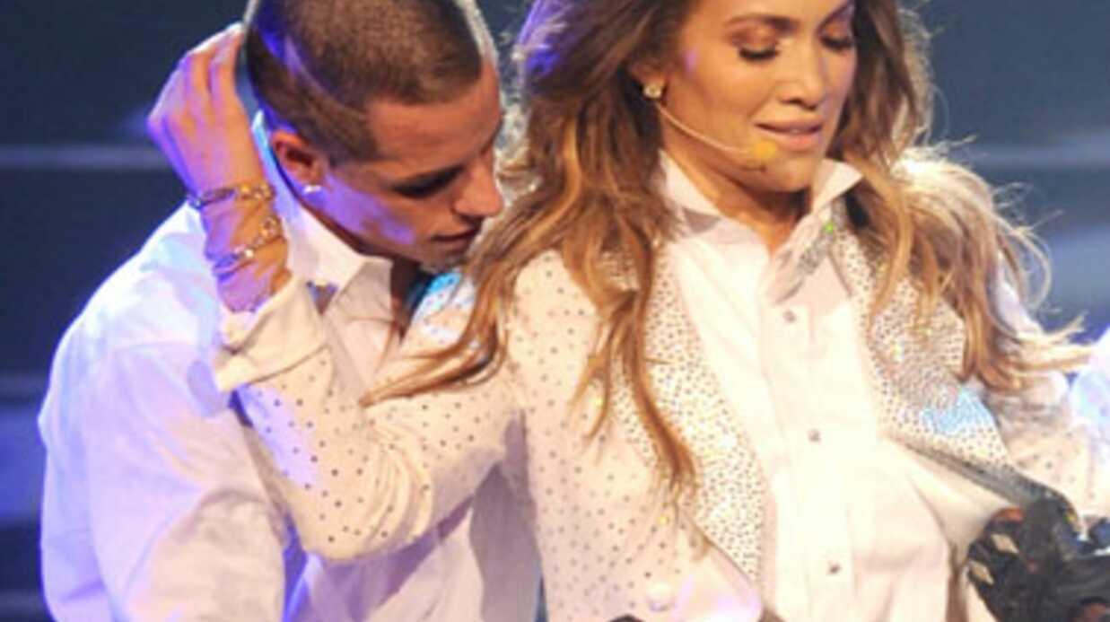 Jennifer Lopez et Marc Anthony se déchirent autour des enfants