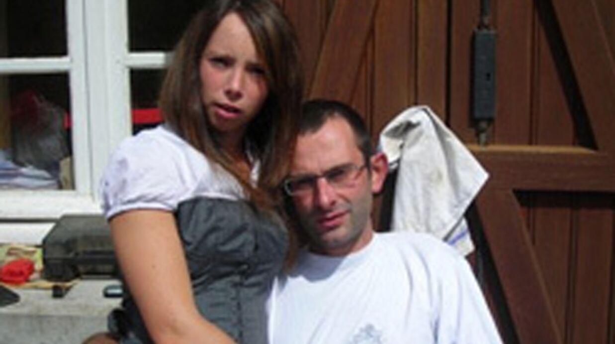 L'amour est dans le pré: Julien et Floriane parents