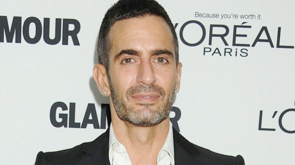 Marc Jacobs serait en couple avec un acteur porno