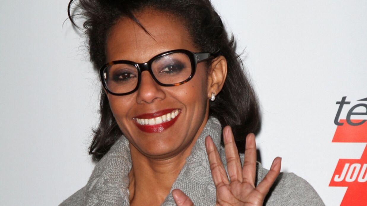 Audrey Pulvar démissionne des Inrockuptibles