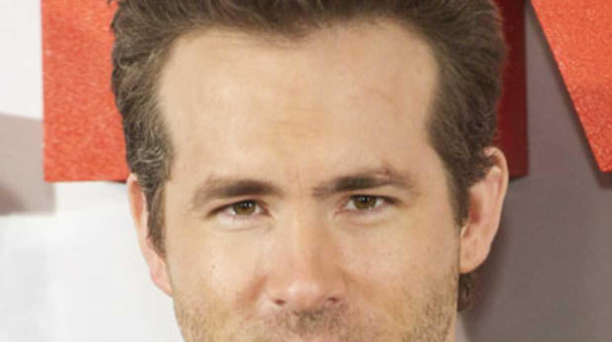 Découvrez le mariage ultra intime de Blake Lively et Ryan Reynolds