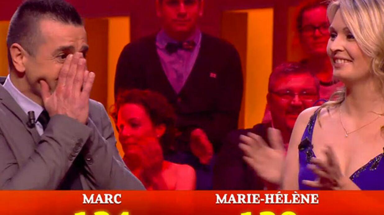 Marc remporte la saison 4 de Masterchef