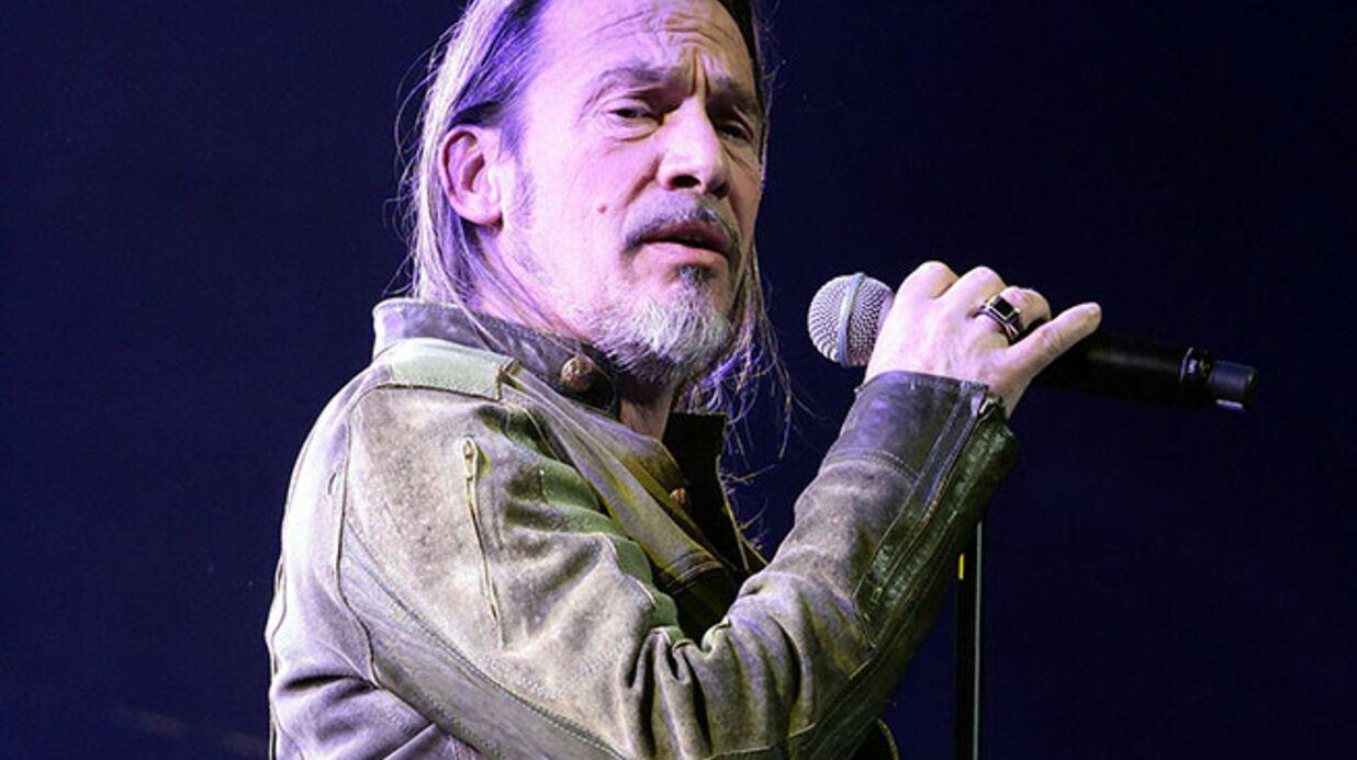 Florent Pagny absent du «Grand Show» consacré à Johnny Hallyday