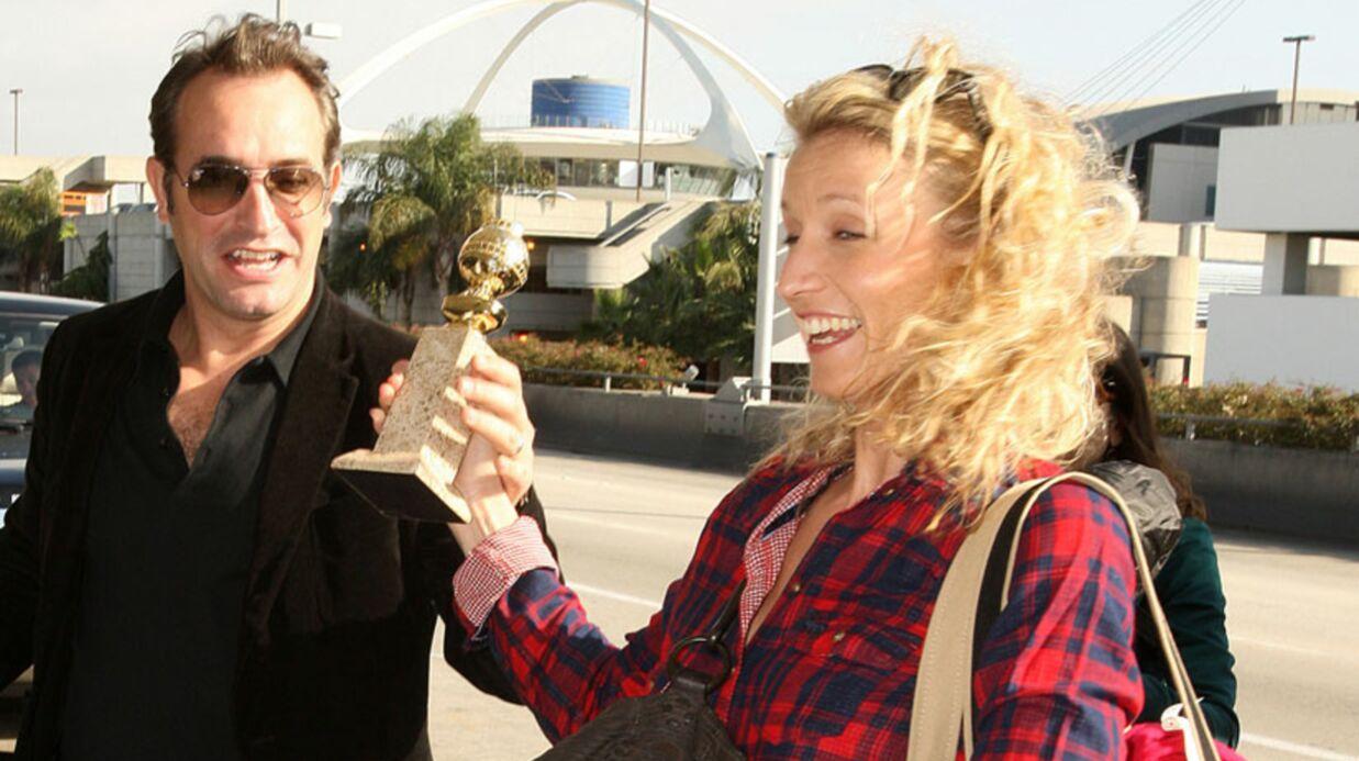 Jean Dujardin souffrant à quatre jours des Oscars