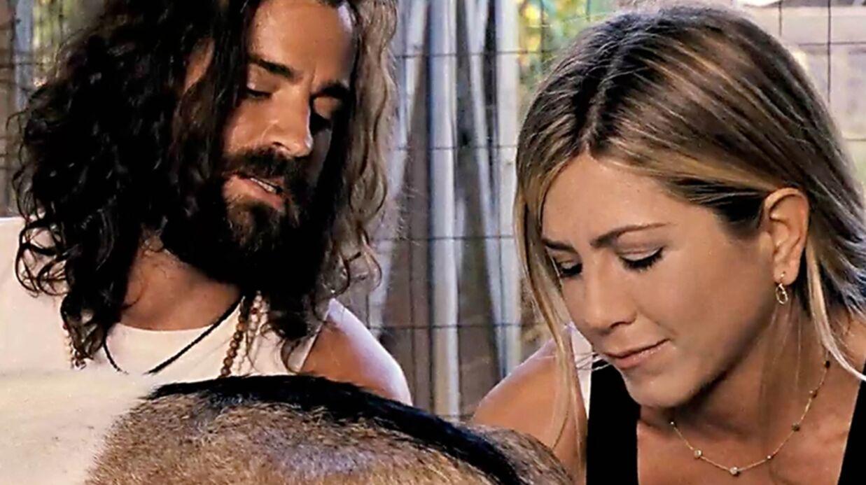 Jennifer Aniston dément avoir brisé le couple de Justin Theroux