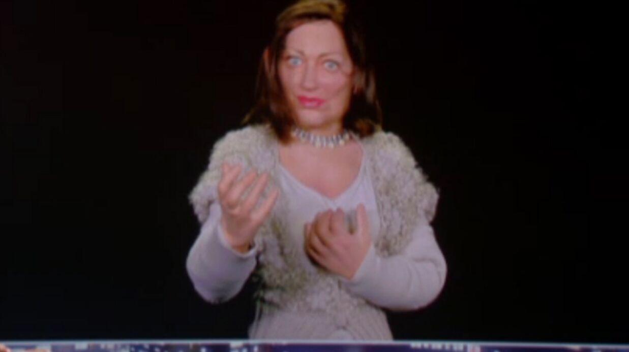 VIDEO La marionnette de Marion Cotillard aux Guignols fait polémique